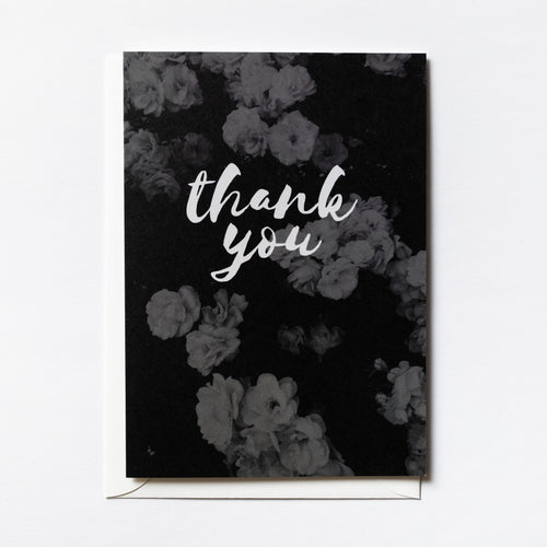 Thank You (floral)