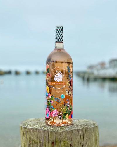 Summer in a Bottle Rosé Magnum