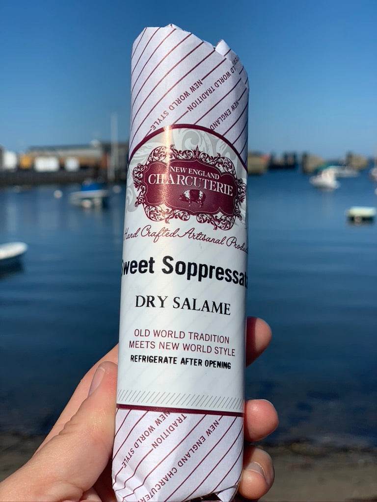 New England Sweet Soppressata