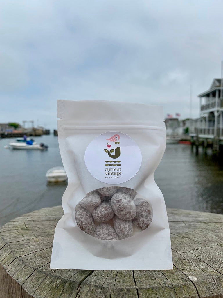 Chocolate Toffee Almonds 3 oz