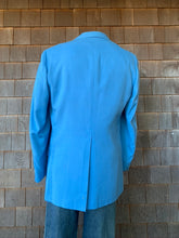 Load image into Gallery viewer, Lilly Men's Stuff Light Blue Jacket