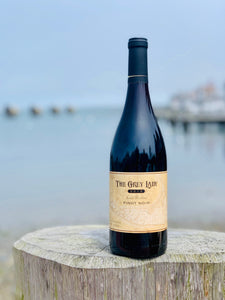 "STEELE ""THE GREY LADY"" Pinot Noir"