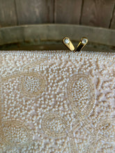 Load image into Gallery viewer, Walborg Hand Beaded Clutch
