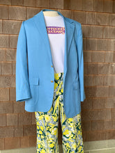 "Load image into Gallery viewer, Vintage Lilly ""Men's Stuff"" Yellow Lion Pants"