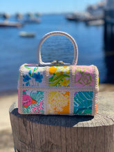 Load image into Gallery viewer, LILLY Patchwork Purse