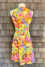 Load image into Gallery viewer, Don Luis Espana Brushstroke Dress