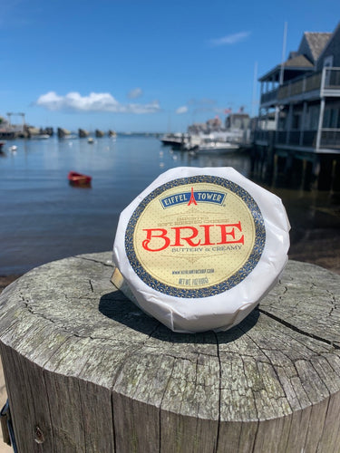 Eiffel Tower Brie 7oz