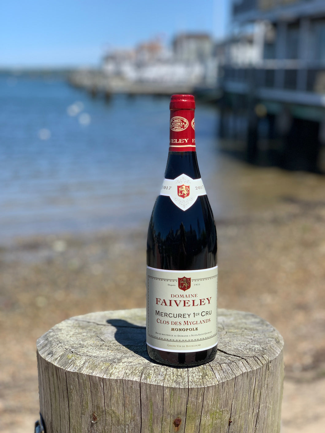 DOMAINE FAIVELEY Myglands