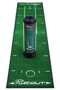 PuttOUT Putting Mat