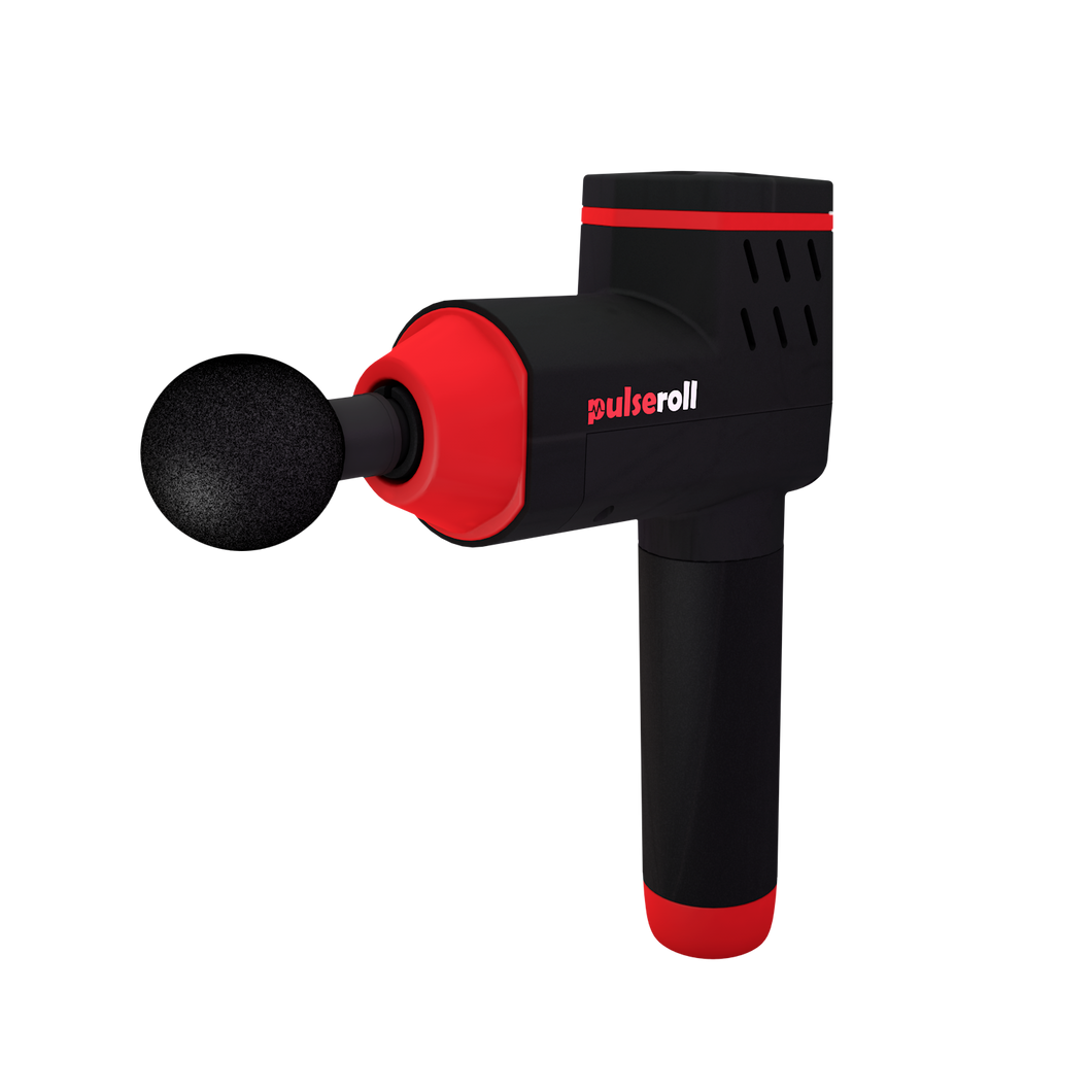 Pulseroll Percussion Massage Gun