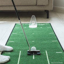 Load image into Gallery viewer, PuttOUT Pressure Putt Trainer