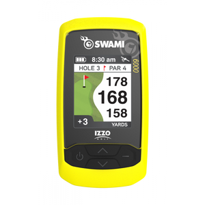 Swami 6000 Golf GPS Yellow
