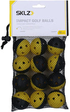 Load image into Gallery viewer, SKLZ Impact Golf Balls