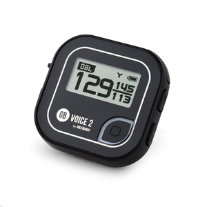 GolfBuddy GB VOICE2 Golf GPS