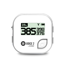 Load image into Gallery viewer, GolfBuddy GB VOICE2 Golf GPS