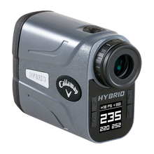 Load image into Gallery viewer, Callaway Golf Hybrid Laser / GPS Rangefinder