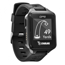 Load image into Gallery viewer, Swami Watch Golf GPS