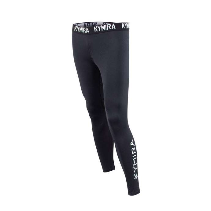 Women's Infrared Golf Base Layer Leggings - iGoSport x Kymira. Black.