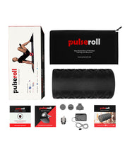Load image into Gallery viewer, Pulseroll Vibrating Foam Roller
