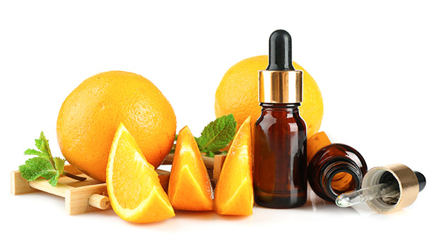 Did You Know? Orange Oil Is The Most Popular Oil In The World.