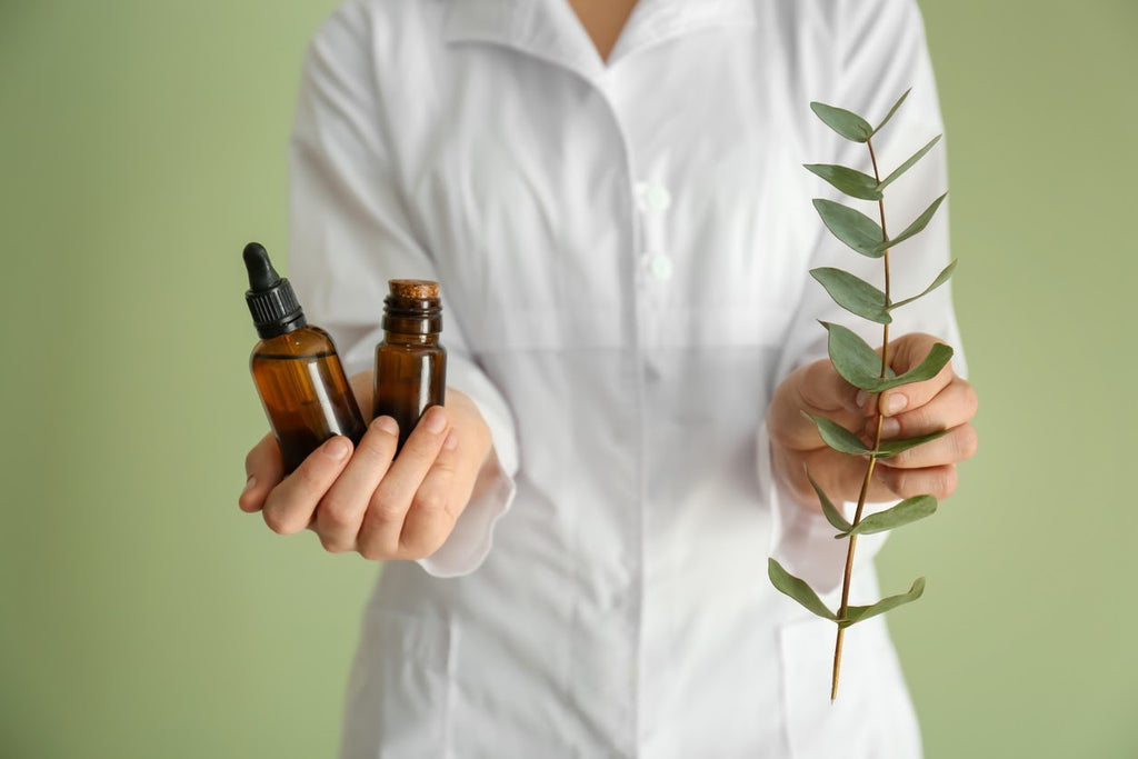 What to Consider When Buying Essential Oils