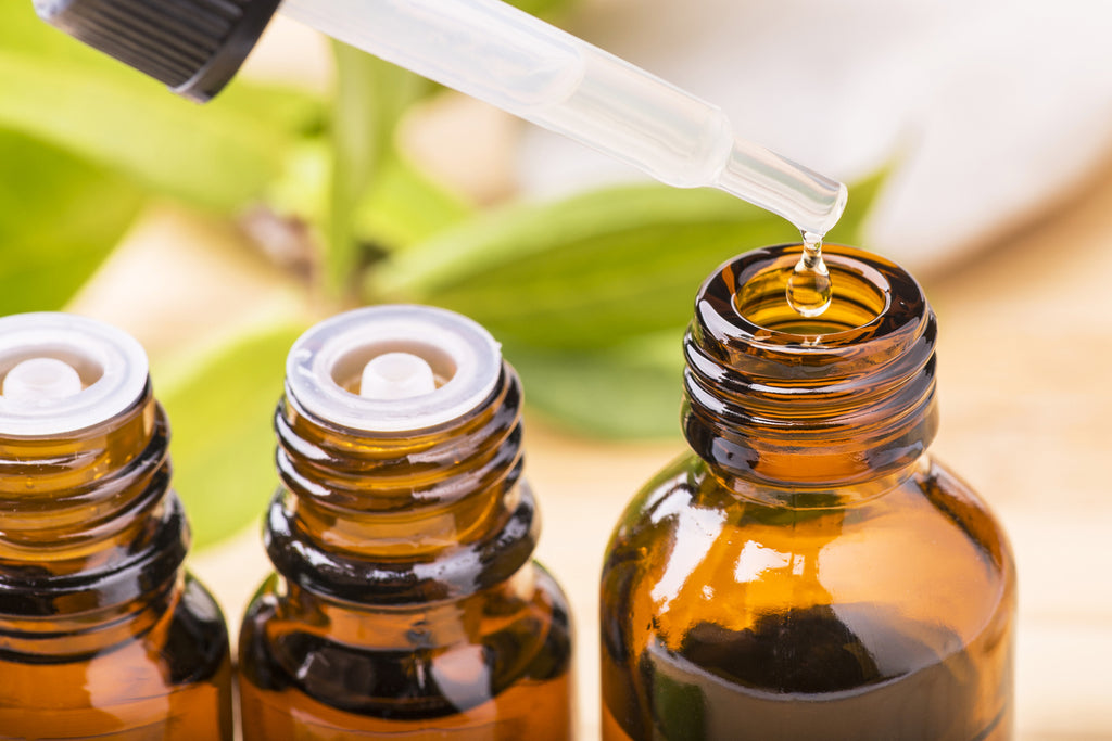 How to Spot a High-Quality Essential Oil