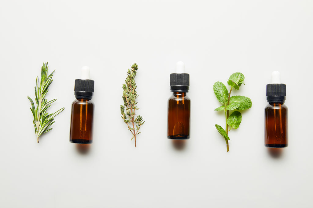 How to Choose the Right Essential Oil For You