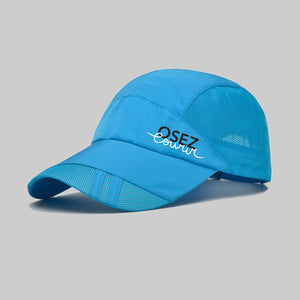 "Casquette ""Osez Courir"" !"