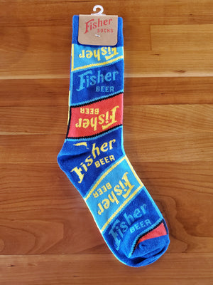 Fisher Socks