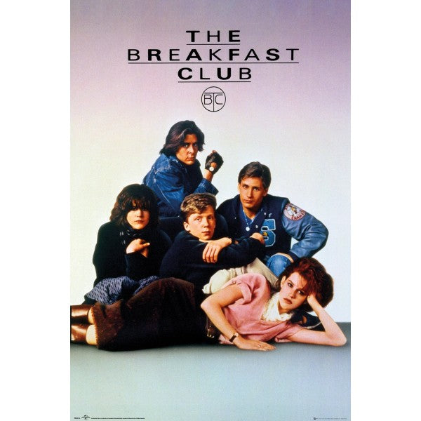 Breakfast Club T-Shirts