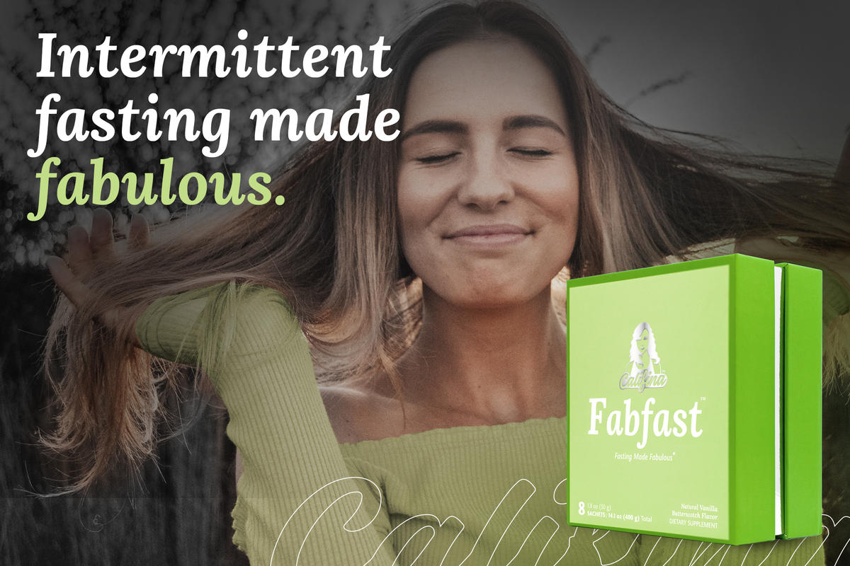 intermittent fasting made fabulous