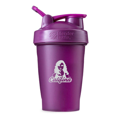 Califina 20 oz BlenderBottle (plum)
