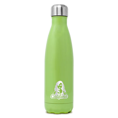 Mira 17 oz Water Bottle (green)