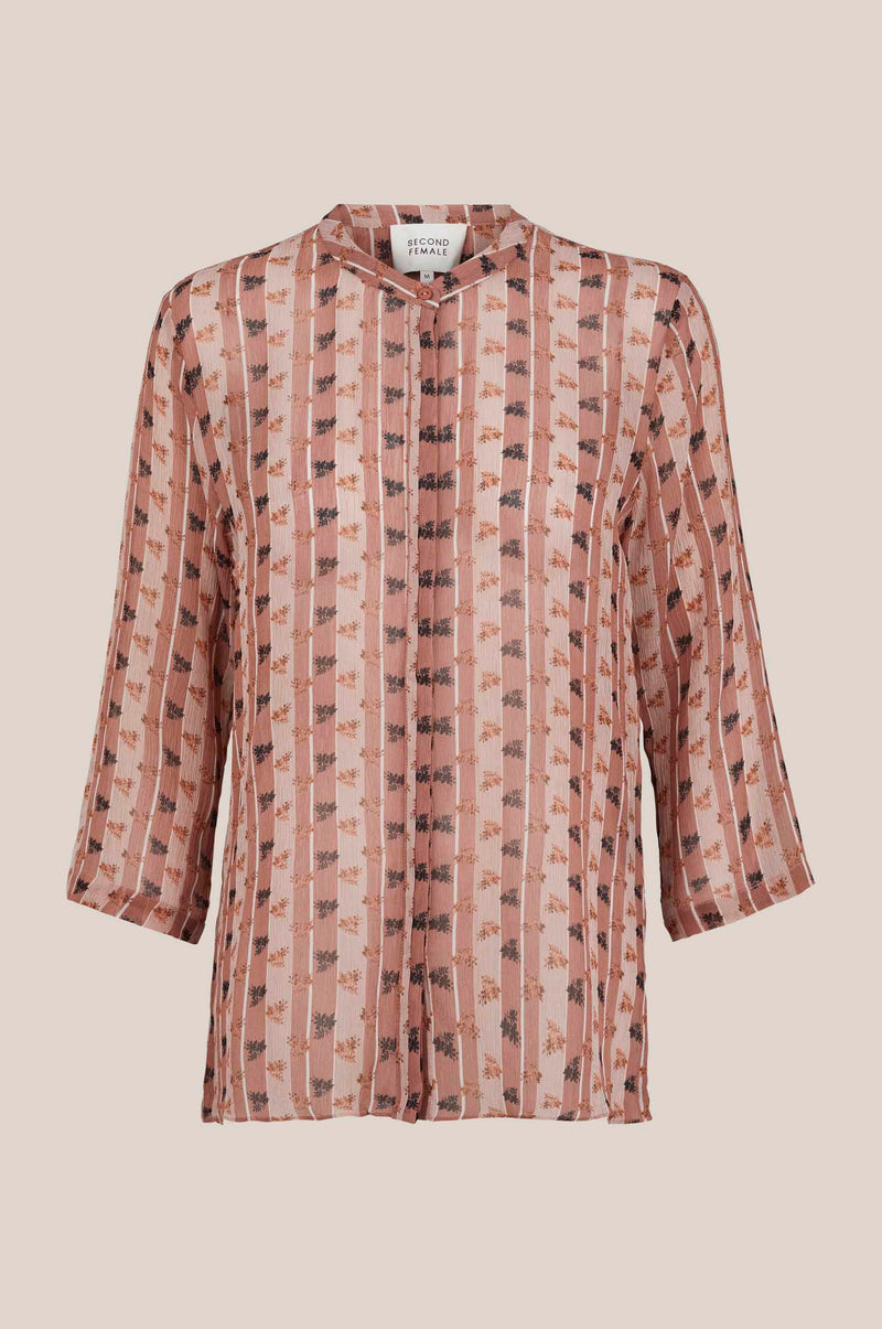 Desire Shirt Blouse