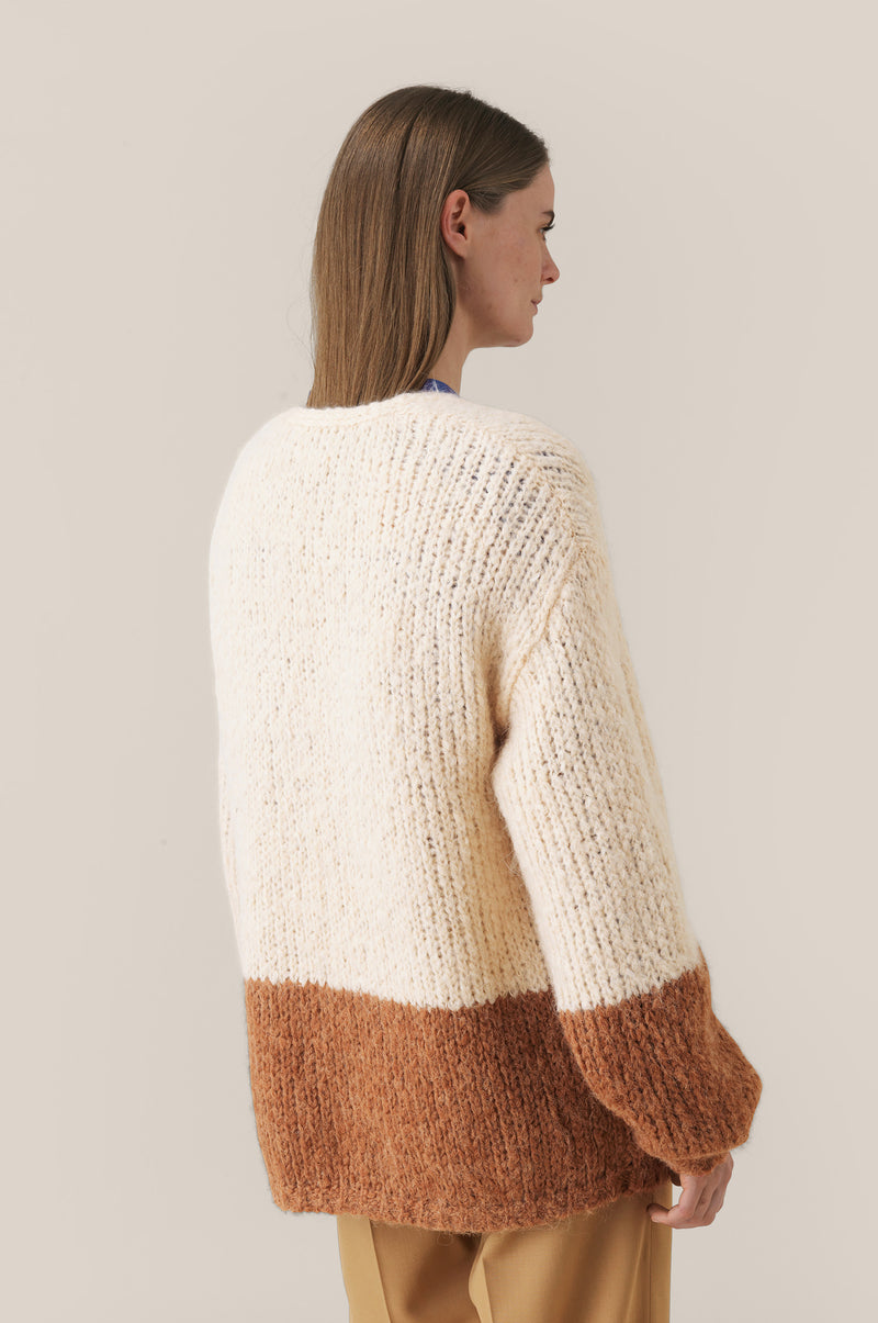 Sal Knit Cardigan