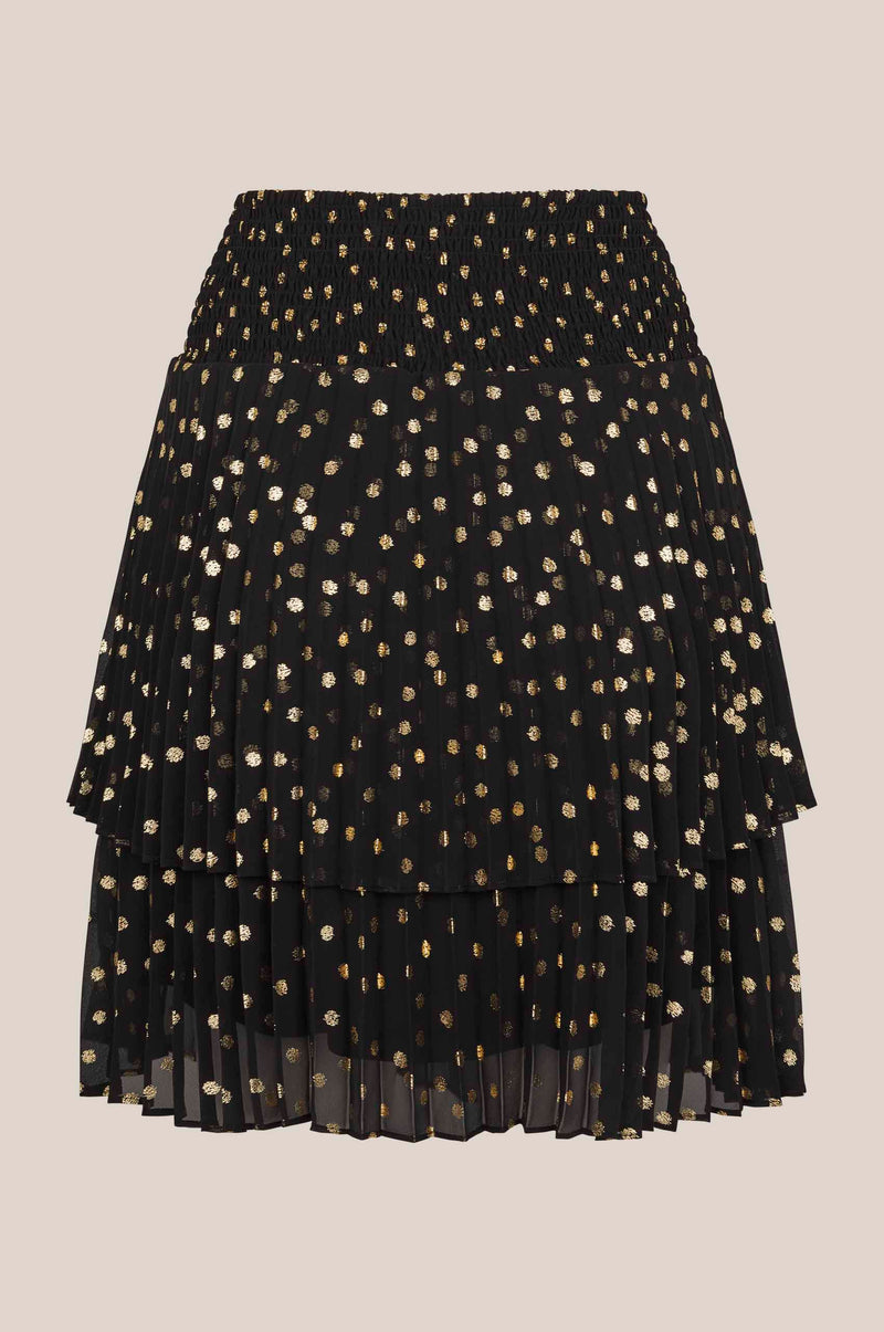Sparkle MW Skirt