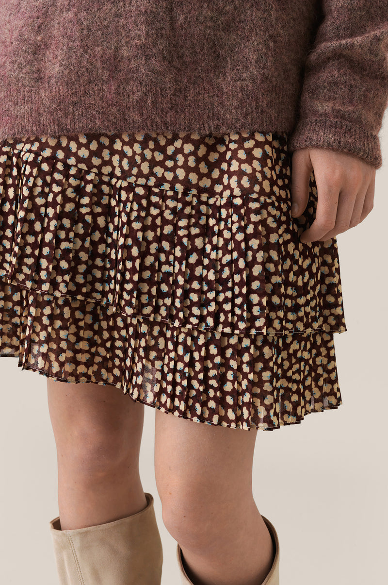 Anita Short Skirt