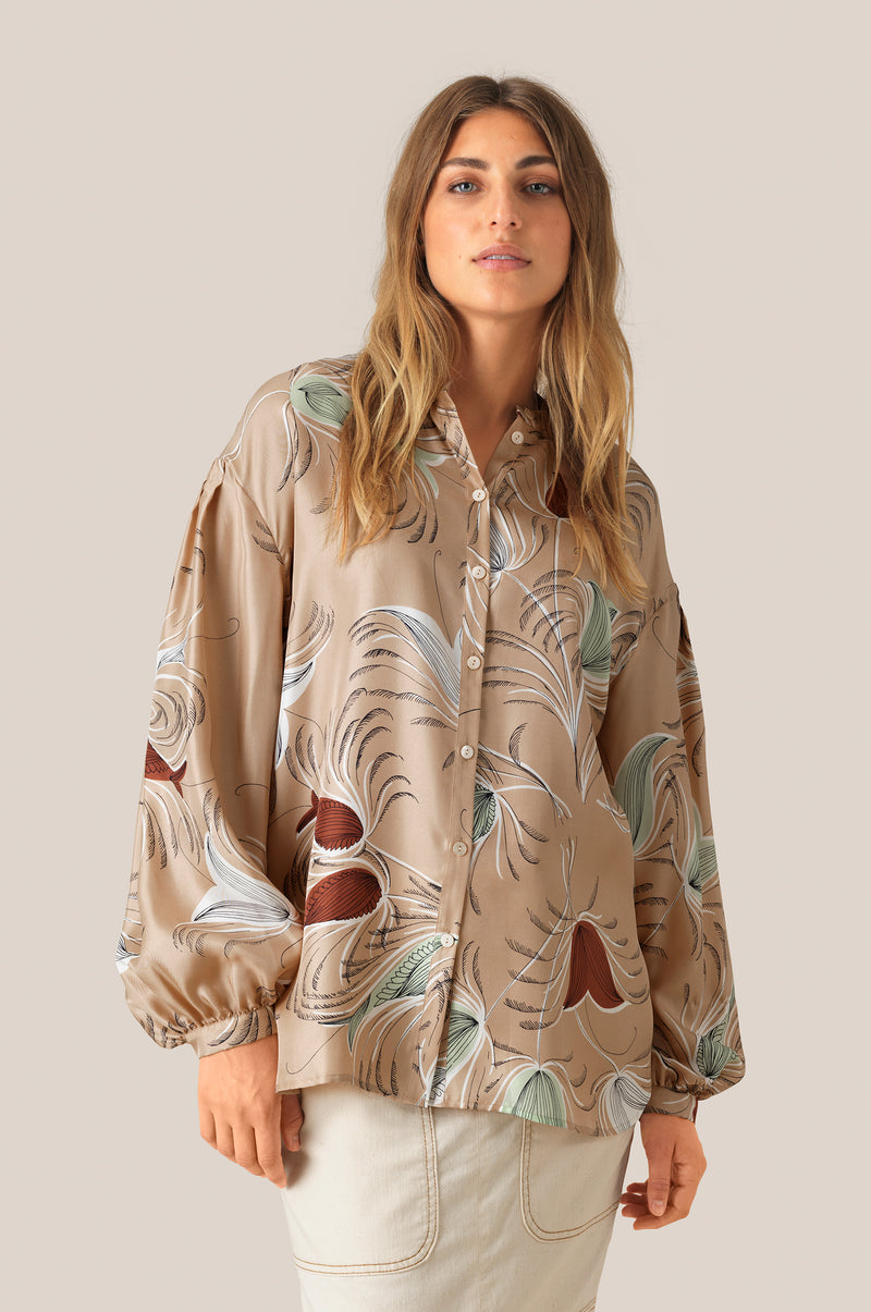 Flow LS Shirt