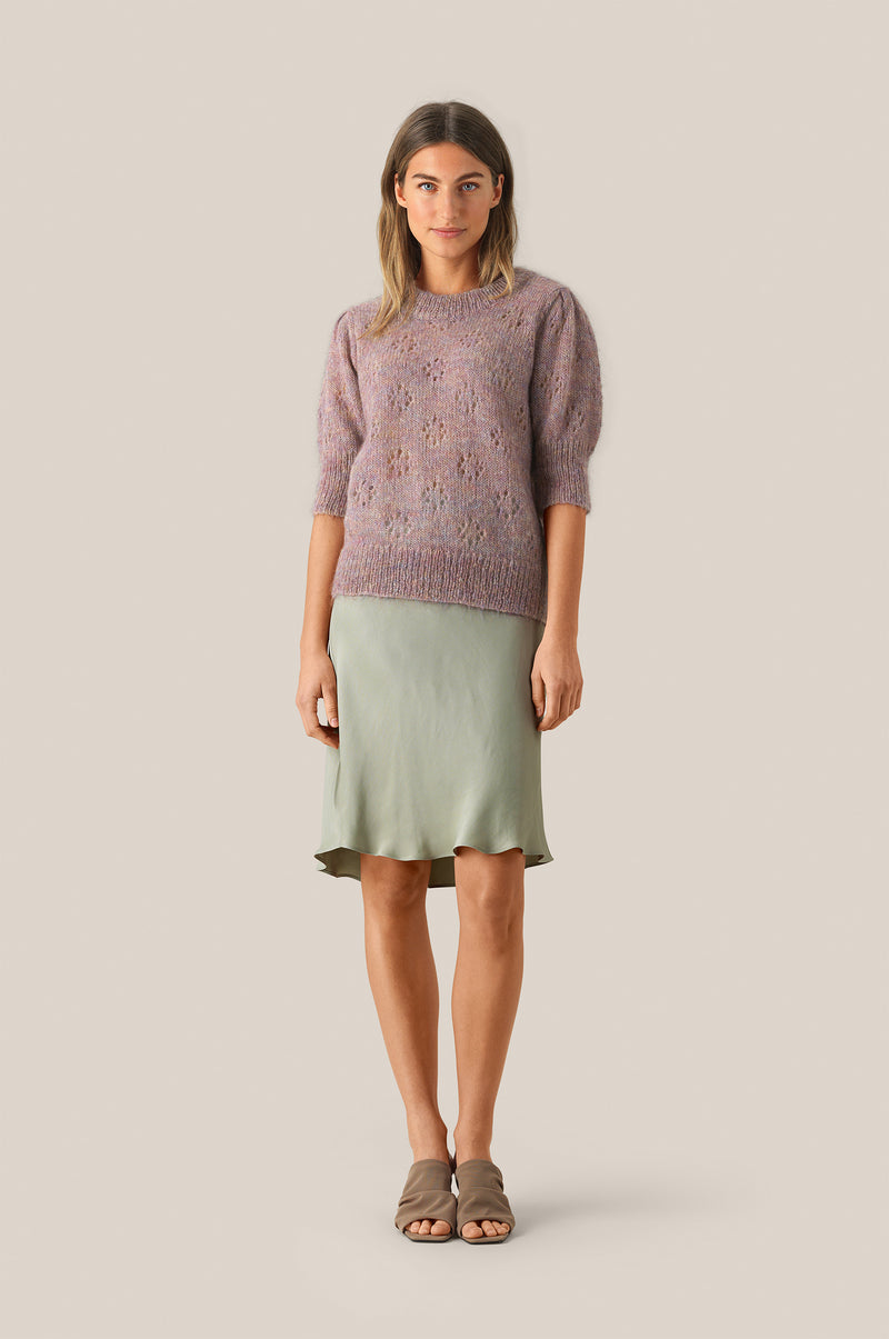 Eddy MW Short Skirt