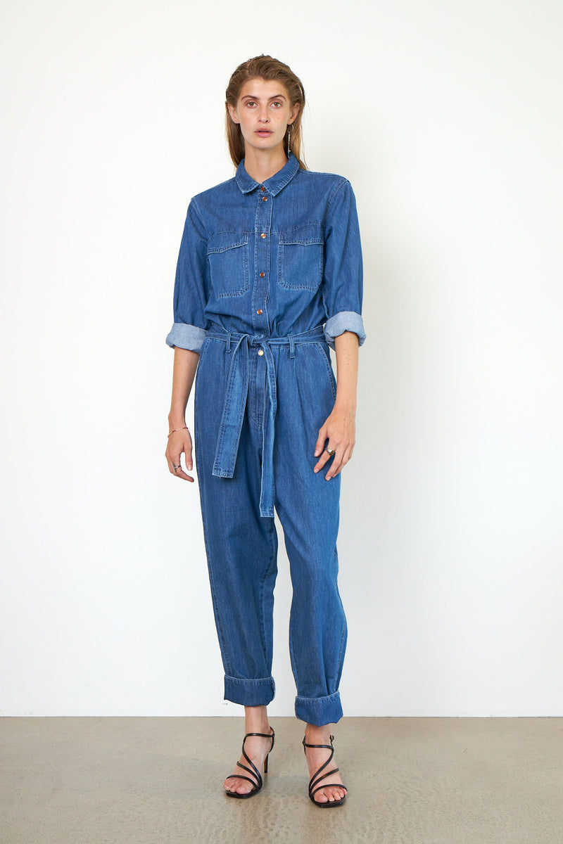 Ingrid Jumpsuit