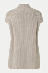 Belle Knit New Vest