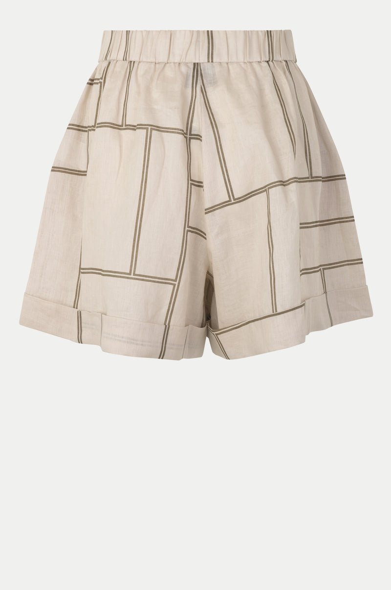 Laval Shorts