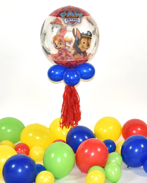 PAW Patrol Bubble Balloon