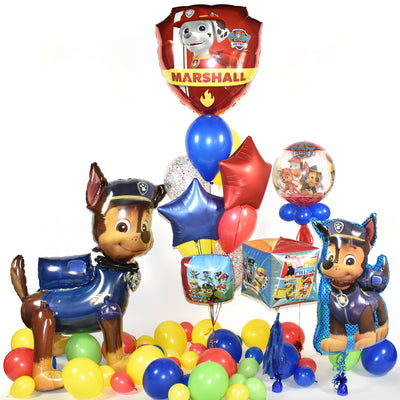PAW Patrol Balloon Package