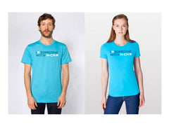 """I Love Someone With M-CM"" T-shirt"