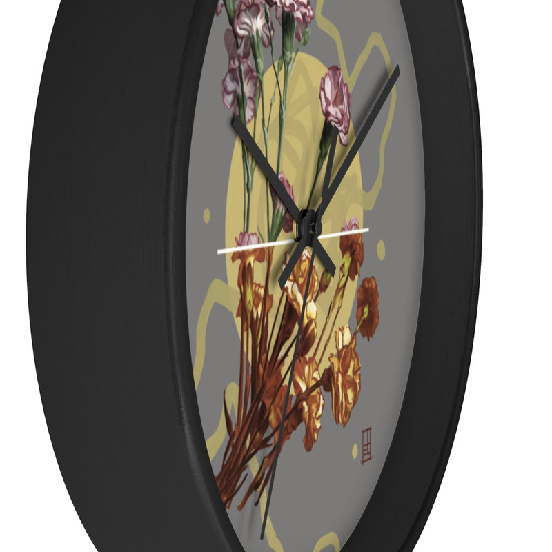 Perceived Notions Clock