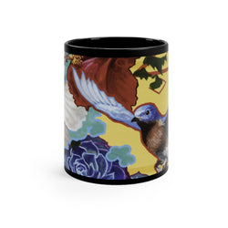 Remain in Flight Coffee mug 11oz