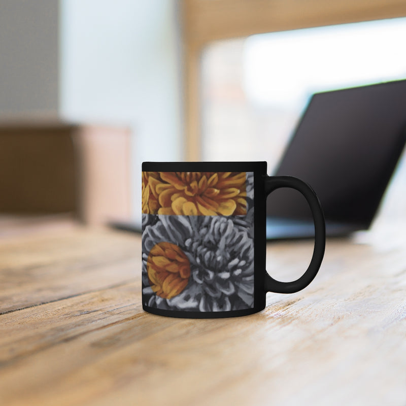Glimpses of Growth Coffee Mug 11oz