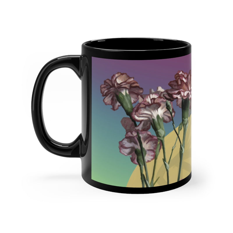 Perceived Notions Coffee Mug 11oz