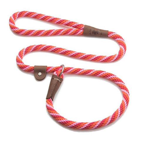 Correa Slip Leash 1.8m Taffy - Pet Vibes